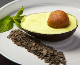 Крейзи Авокадо: Мильфей, Хешбраун и Кокосовое мороженое