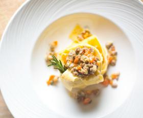 Кухня Средиземноморья